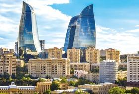 Kraina Ognia - Azerbejdzan
