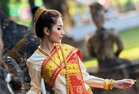 Kraina uśmiechu i imperium Khmerów - zwiedzanie Tajlandii i Kambodży