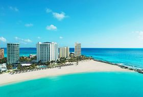 Krystal Grand Cancun Resort