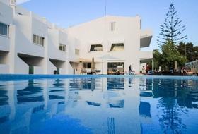 Lagoa Apartment Hotel