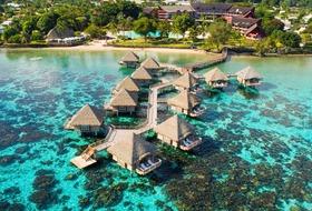 Le Meridien Tahiti -Tahiti Ia Ora Beach Resort by Sofitel