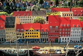 Legoland, czyli baw się dobrze + Hansa Park