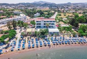 Lido Star Beach Hotel