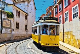 Lizbona - 4 dni
