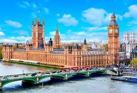 Londyn - 6 dni