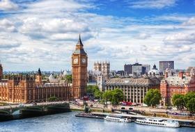 Londyn - Paryż - 7 Dni