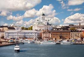 Łotwa, Estonia, Finlandia