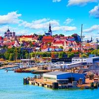 Łotwa, Finlandia, Estonia, Litwa - 6 dni