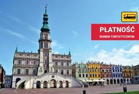 Lublin, Zamość