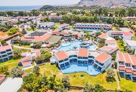 LYDIA MARIS HOTEL