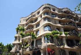 Majówka w Barcelonie - 5 dni
