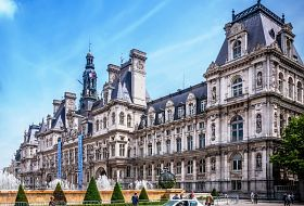 Majówka w Paryżu