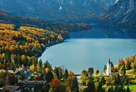 Małe jest piękne - zwiedzanie Słowenii
