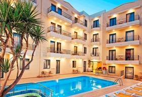 MANOS MARIA HOTEL