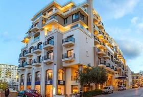 Maritim Antonine Hotel