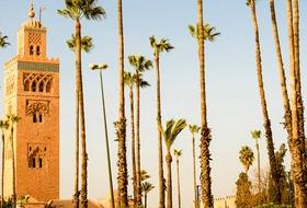 Maroko - Cesarskie Miasta