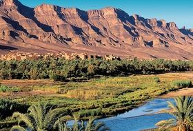 Maroko- Wielkie południe