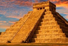 Meksyk - wielka konkwista