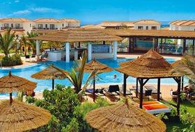 Meliá Tortuga Beach Resort