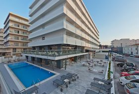 Mercure Alexia Premier City Hotel
