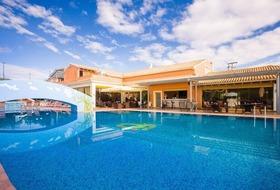 Michelangelo Resort CFU
