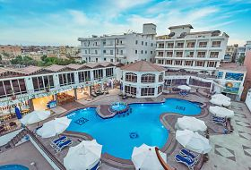 MINAMARK BEACH HOTEL