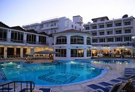 Minamark Resort  SPA