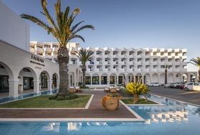 Mitsis Faliraki Beach Hotel and Spa