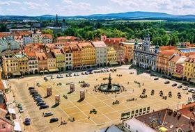 Morawy - czeska Toskania