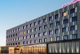 Moxy Katowice Aiirport