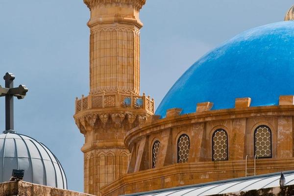 Na Bliskim Dalekim Wschodzie
