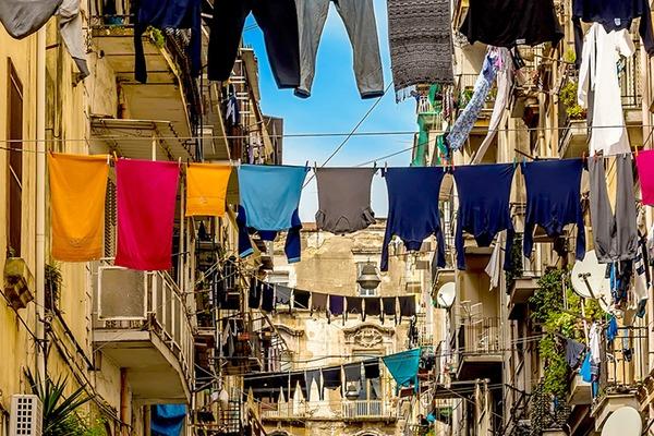 Neapol - 5 dni