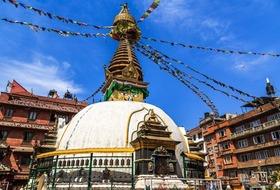 Nepal - w królestwie Himalajów
