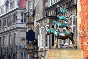 Niemcy Północne - UNESCO ponad wszystko!