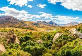 Niezwykły Madagaskar i bajeczny Mauritius II