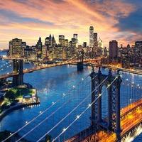 Nowy Jork - Miasto, które nie śpi