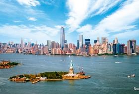 Nowy Jork... na dobry poczatek
