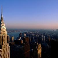 Nowy Jork - Wielkie Jabłko