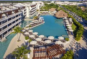Ocean Riviera Paradise El Beso Adults Only