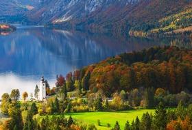 Od Alp do Adriatyku - Słowenia i Austria