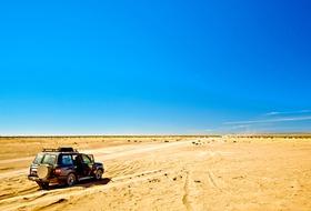 Off-road i na trasie - Maroko
