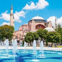 Orient Express - zwiedzanie Turcji