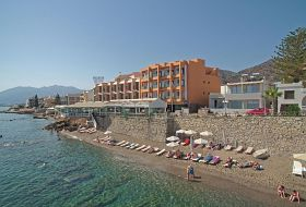 Palmera Beach Hotel and Spa