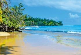 Panama - tu nikt czasu nie liczy - Bocas del Toro