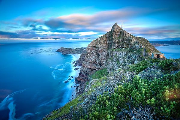 Panorama Afryki