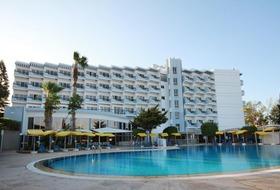 Papouis Protaras Hotel,
