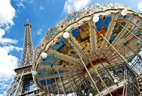 Paryskie Parki Rozrywki