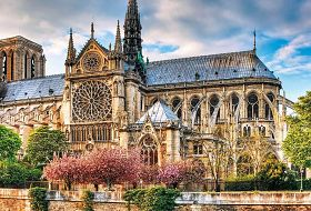 Paryż - Disney, Francja w Miniaturze - dla wygodnych