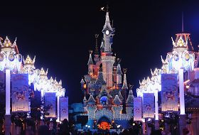 Paryż i Disneyland na DzieńDziecka