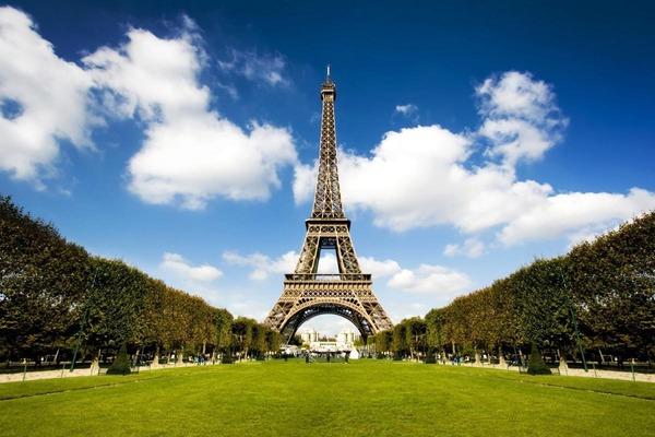 Paryż i Zamki Loary